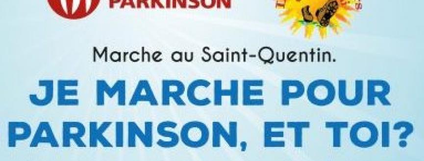 Marche France Parkinson