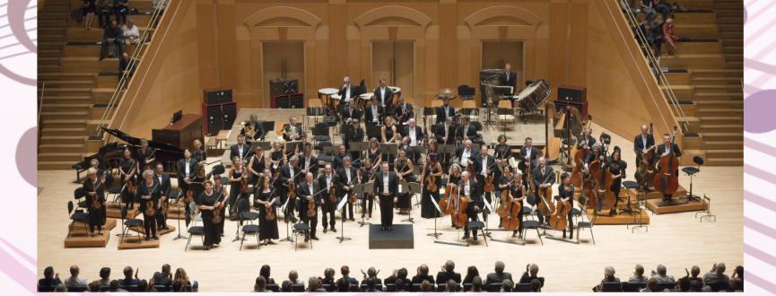 Orchestre National de Metz en concert à Plappeville