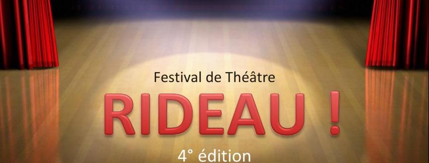 Festival Rideau !