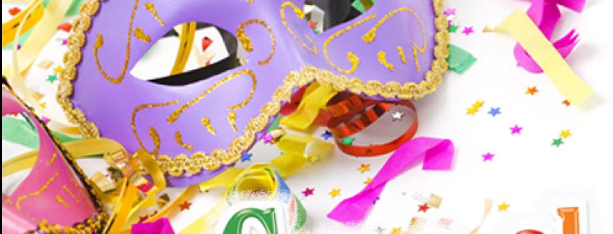 Carnaval APE
