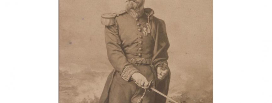 Conférence : le général Crémer